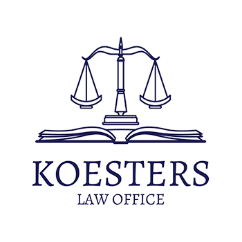 Koesters law Offices Logo
